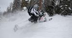Снегоход Polaris 800 RMK 155: подробнее