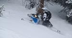 Снегоход Polaris 600 RMK 155: подробнее