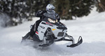 Снегоход Polaris 800 RUSH PRO-R: подробнее