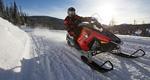 Снегоход Polaris 600 INDY SP: подробнее