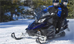 Yamaha RSVenture GT: подробнее