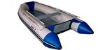 Лодка Golfstream Base CB 385: подробнее