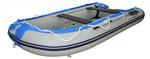 Лодка Golfstream Active CD 290 (W): подробнее