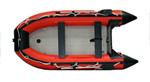 Лодка Golfstream Active CD 330 (A): подробнее