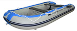 Лодка Golfstream Active CD 365 (W): подробнее