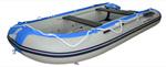 Лодка Golfstream Active CD 430 (W): подробнее