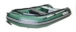 Лодка Golfstream Profesional CA 430(AL): подробнее