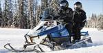 Arctic Cat Bearcat Z1 XT: подробнее