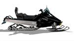 Arctic Cat Bearcat 570 XTE: подробнее