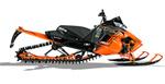 Arctic Cat M 9000 Sno Pro Limited 162: подробнее