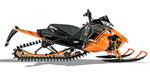 Arctic Cat M 8000 Limited ES 153: подробнее