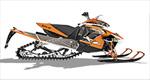 Arctic Cat XF 7000 Sno Pro: подробнее