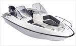 Катер Drive boat Open 50: подробнее