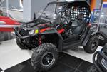Б/у ATV Ranger RZR S 800 (2011): подробнее