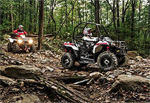 Polaris SPORTSMAN ACE: подробнее