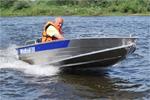 Лодка Windboat-38M: подробнее