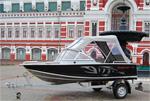 Лодка Windboat-46: подробнее