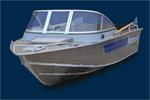 Лодка Windboat-46 Pro: подробнее