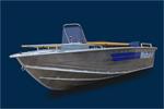 Лодка Windboat-46С: подробнее