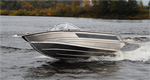 Лодка Windboat-48: подробнее