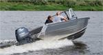 Лодка Windboat-48C: подробнее