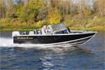 Лодка Windboat-55 Fisher: подробнее