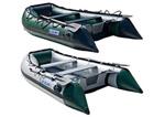 Лодка ПВХ Solano Universal SD300: подробнее