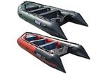 Лодка ПВХ Solano Super Pro XSA430: подробнее