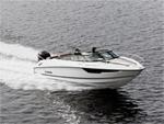 Катер Flipper 760 DC: подробнее