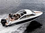 Катер Flipper 670 ST: подробнее