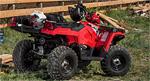 Квадроцикл SPORTSMAN X2 570 EPS: подробнее