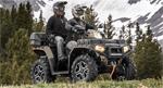 Квадроцикл SPORTSMAN TOURING XP 1000: подробнее