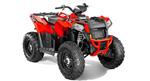 Квадроцикл Scrambler 850: подробнее
