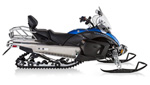 Снегоход Yamaha Venture MP: подробнее