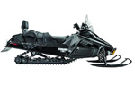 Снегоход Arctic cat BEARCAT 5000 XT LTD: подробнее