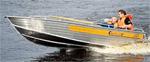 Лодка Wellboat-46: подробнее