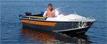 Лодка Wellboat-46M: подробнее