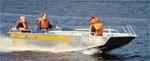 Лодка Wellboat-47: подробнее