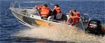 Лодка Wellboat-53: подробнее