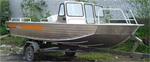 Лодка Wellboat-55Jet: подробнее
