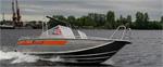 Лодка Wellboat-63: подробнее