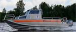 Лодка Wellboat-69С: подробнее