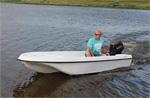 Лодка Laker Т360 Plus: подробнее
