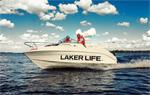 Лодка Laker V 570: подробнее