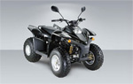 Мотовездеход Stels ATV 100RS: подробнее