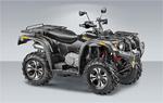 Мотовездеход Stels ATV 600 Leopard: подробнее