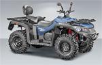 Мотовездеход Stels ATV 600GT EFI: подробнее