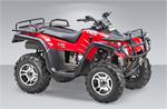 Мотовездеход Stels ATV 300B: подробнее