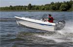 Лодка Terhi 445 C: подробнее