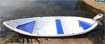 Лодка Delta Marine 478: подробнее